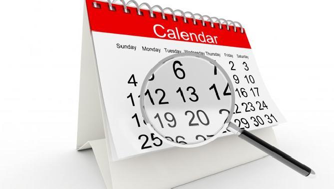 Le date di ImagOrbetello 2015