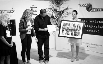 Premiazione ImagOrbetello 2015
