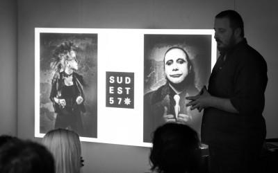 Eolo Perfido presenta la sua Fotografia