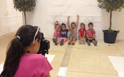 La fotografia per i bambini