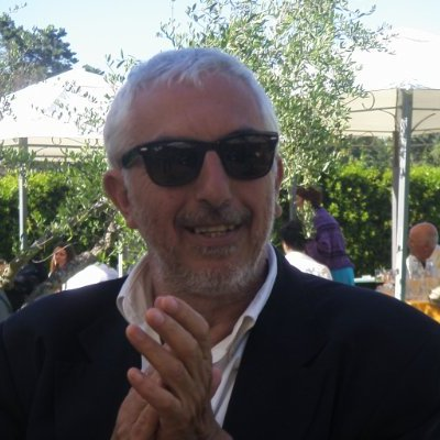 La Giuria: Fernando Quatraro