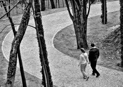 La svolta, l'amore e le sue illusioni