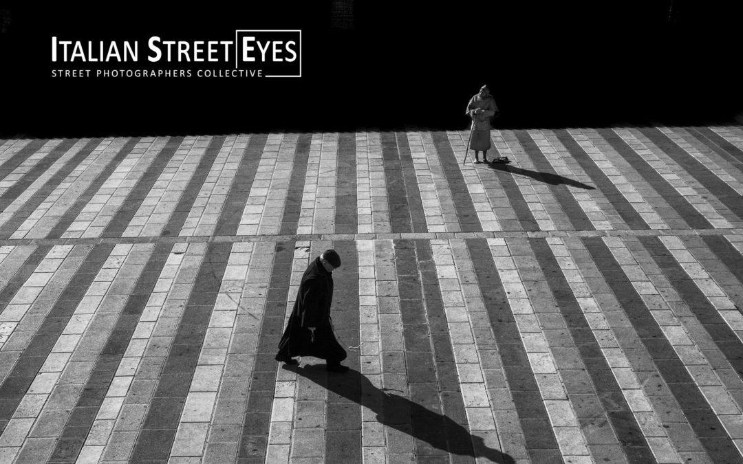 Mostra Italian Street Eyes