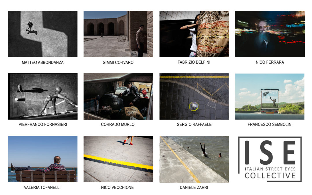 3 Giorni di Street Photography ad Orbetello