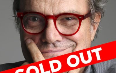 Lectio di Oliviero Toscani Sold Out