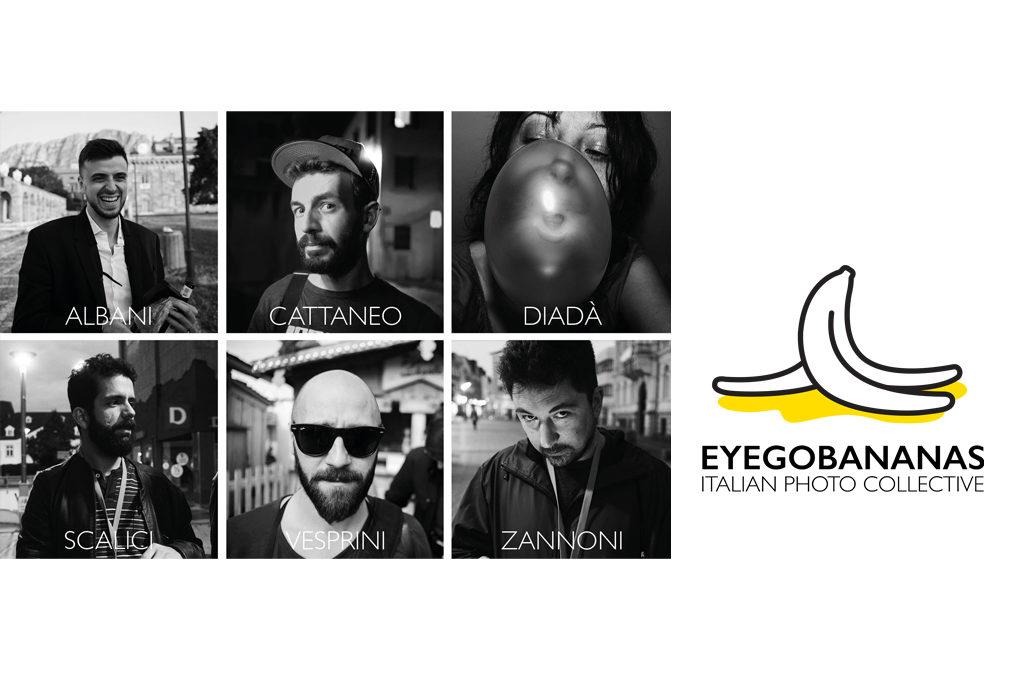 La Giuria 2018: EyeGoBananas