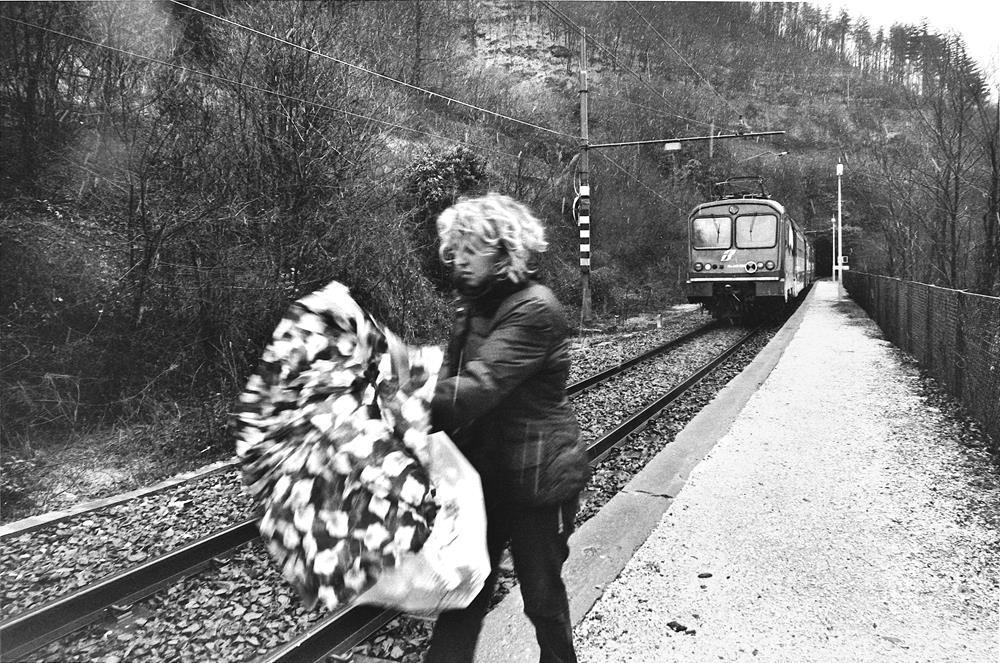 Mostra Fotografica La Ferrovia Transappenninica: il Viaggio, i Territori, la Gente