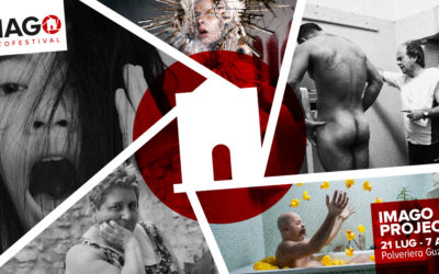 Mostra Fotografica ImagO Projects