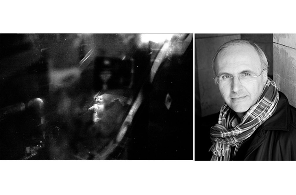 La Giuria 2018: Umberto Verdoliva