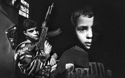 Mostra Fotografica Frammenti di Guerre