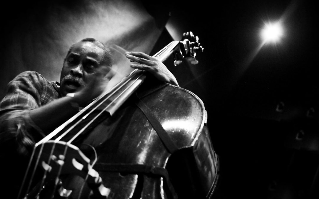 Not Ordinary Jazz Photography – Workshop con Andrea Boccalini