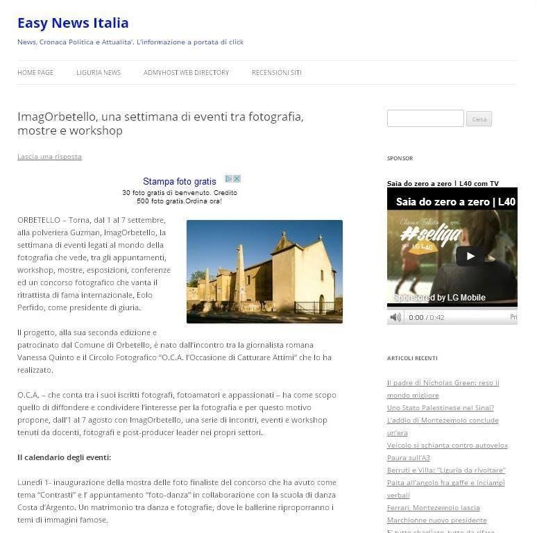 Easy News Italia