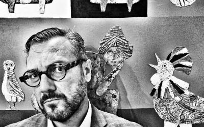 La Giuria: Alessandro Baglioni