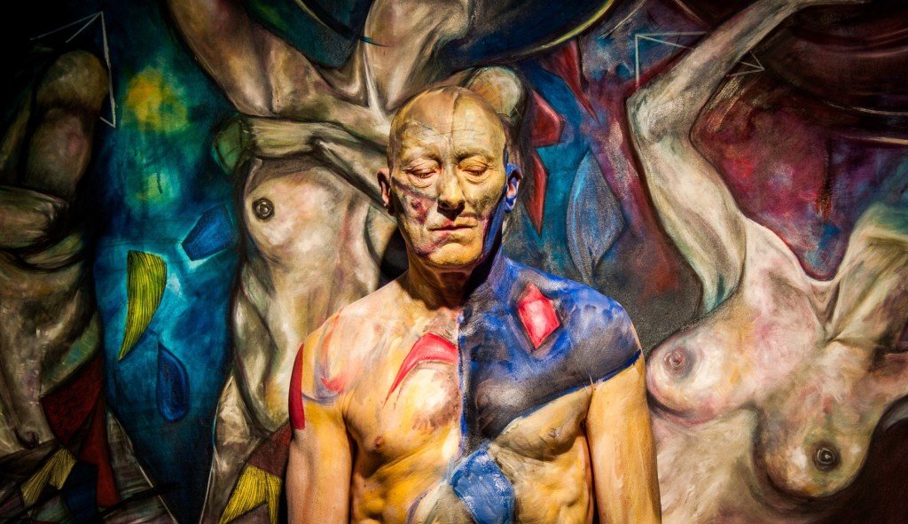 Dentro l'arte