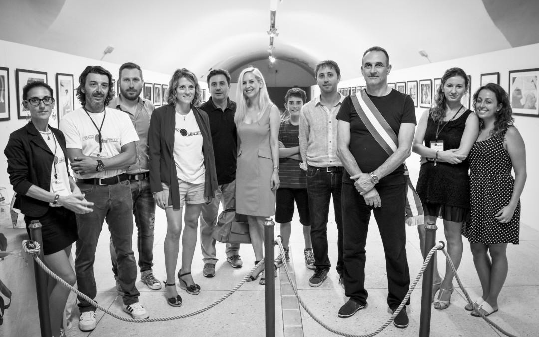 Foto Inaugurazione ImagOrbetello