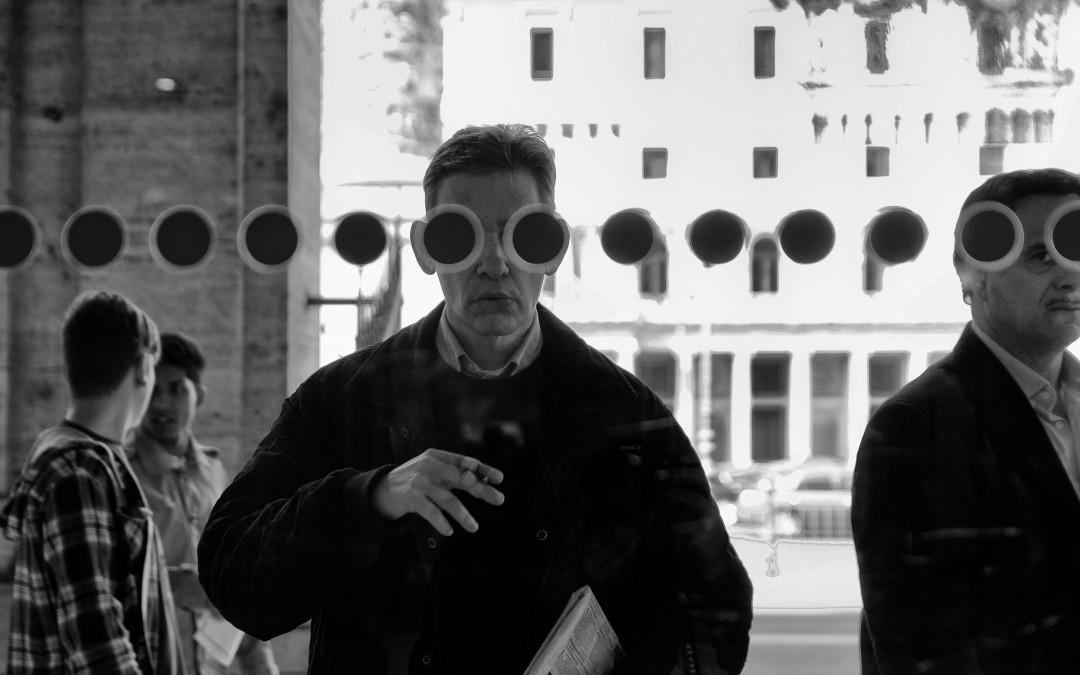 La Giuria: Stefano Mirabella