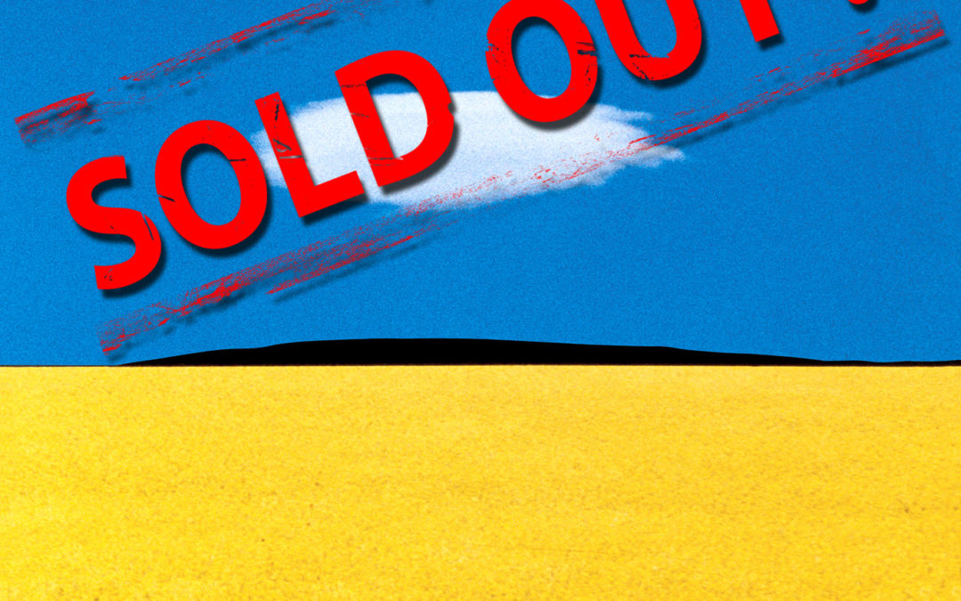 Workshop Franco Fontana sold out