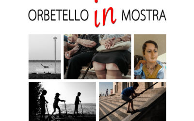 Orbetello in mostra