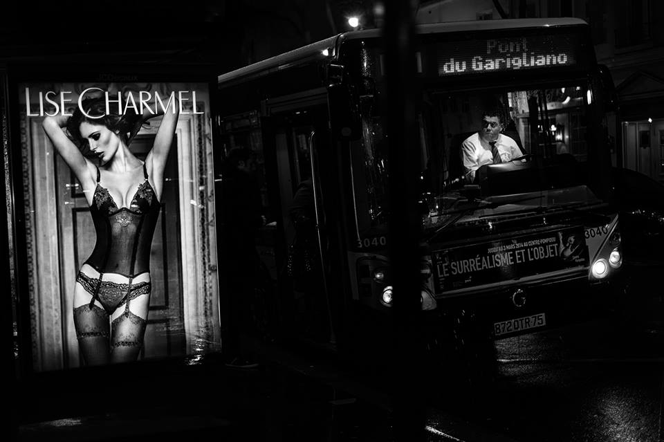 Finalista Concorso ImagO 2016 Categoria Street