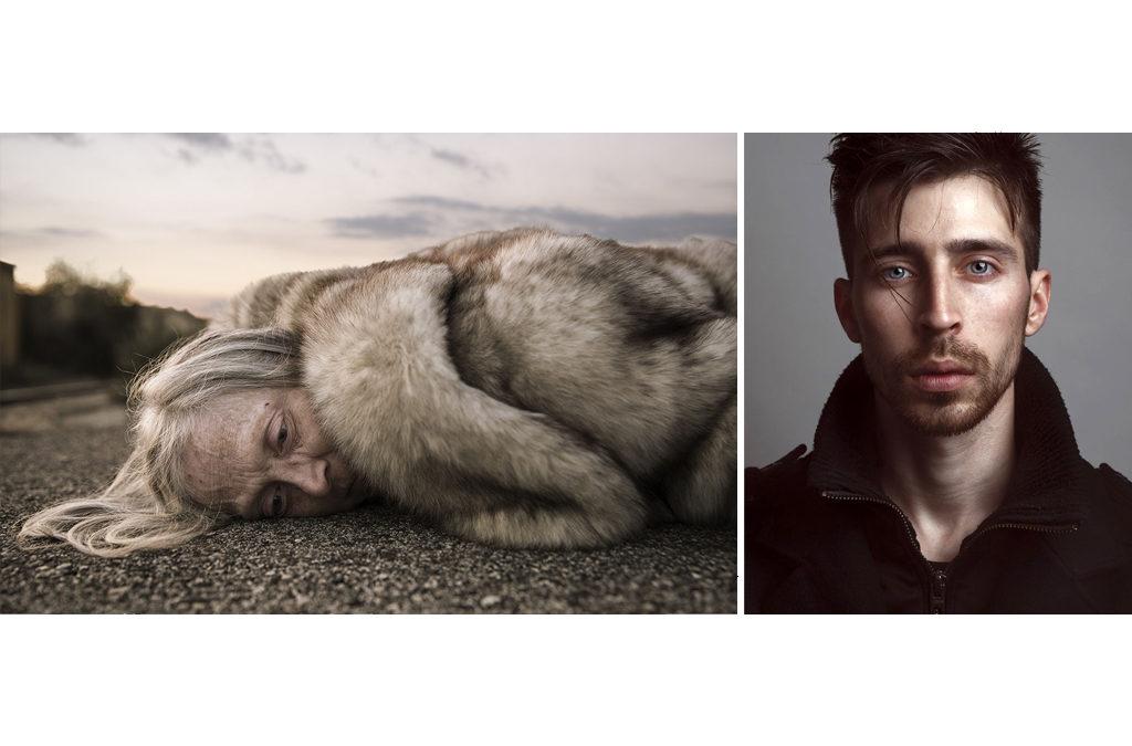 Niko Coniglio - Giuria concorso fotografico ImagO 2017