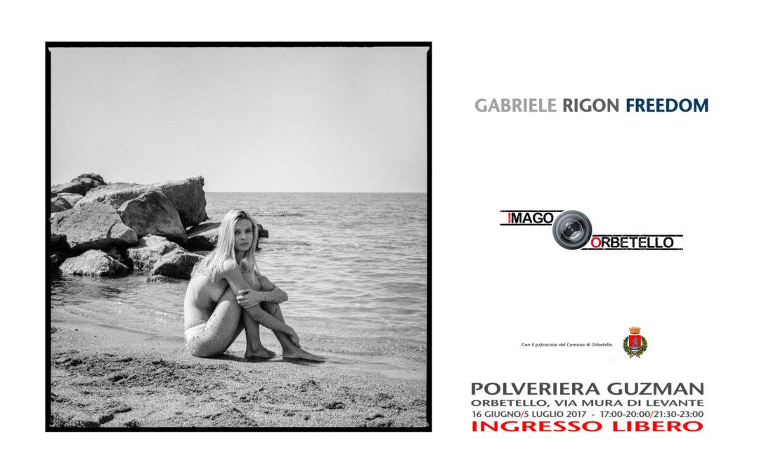 Mostra fotografica Freedom di Gabriele Rigon - ImagOrbetello