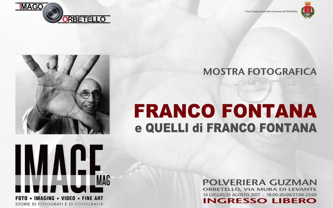 Franco Fontana e Quelli di Franco Fontana