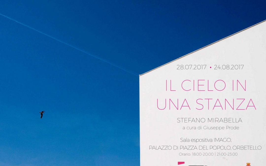 Mostra Stefano Mirabella