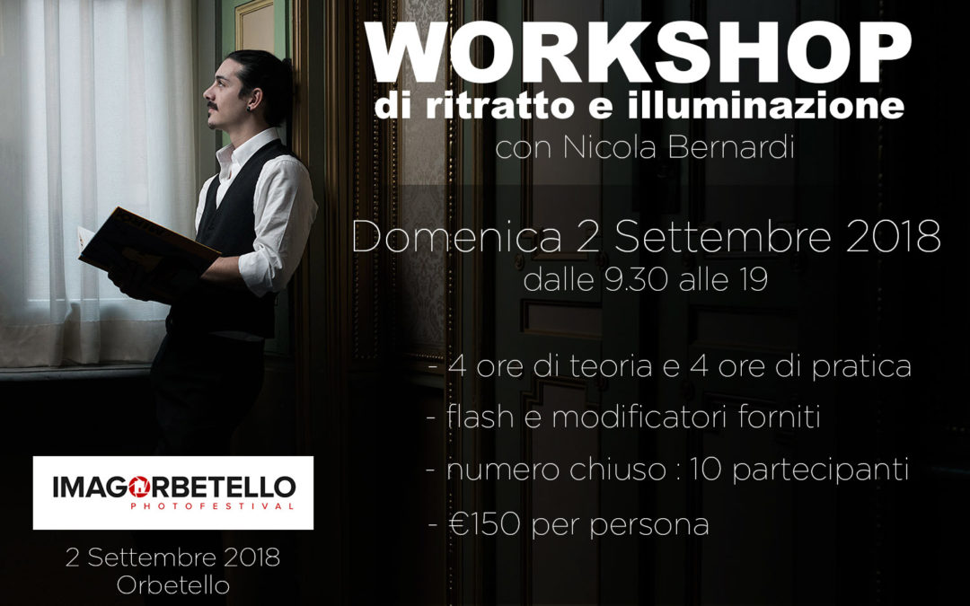 Workshop Imago Bernardi