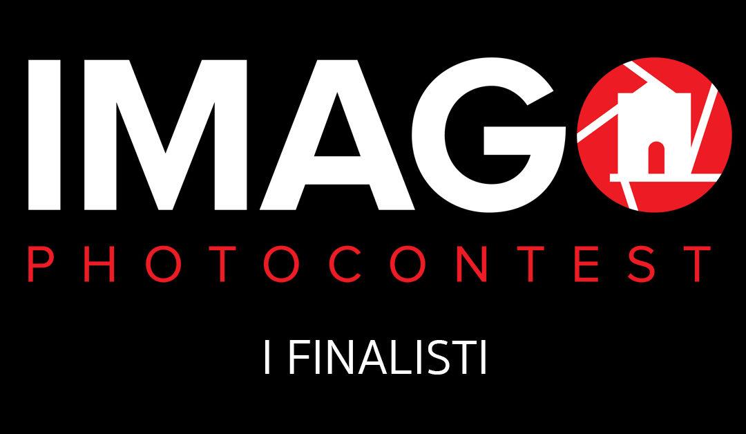 Le Fotografie Finaliste del Concorso 2018