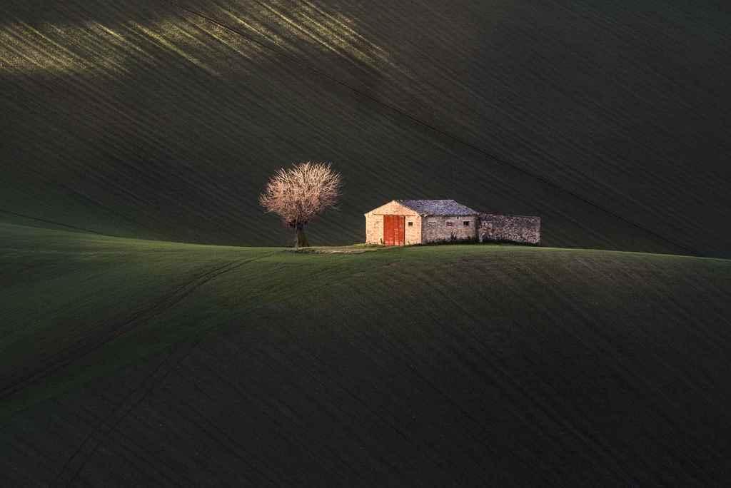 Finalista Imago 2018 Categoria Paesaggio