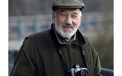 Incontro con il Maestro Gianni Berengo Gardin
