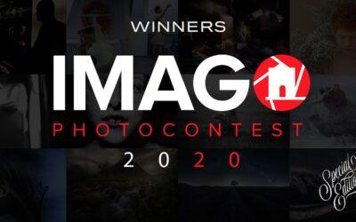 I Vincitori del Concorso Fotografico ImagO 2020